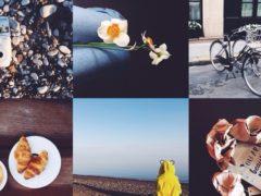 Как делать красивые фото для Инстаграма