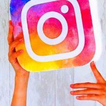 Как сделать фото и видео с мерцанием в Инстаграм