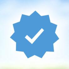 Как получить галочку в Инстаграме?